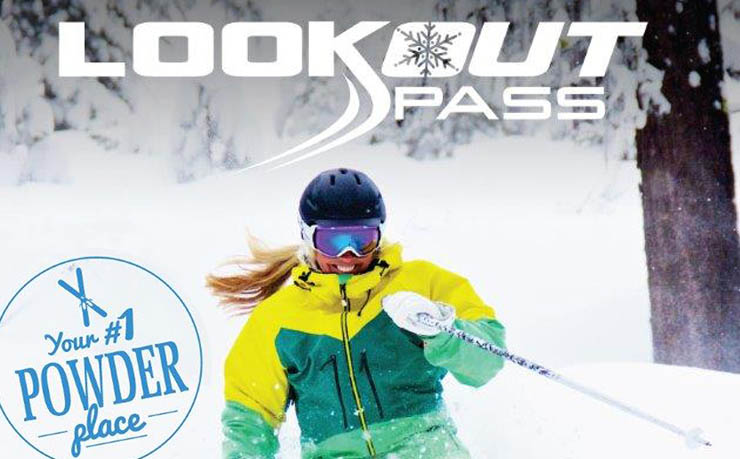 Save on Lift Ticket 6 Packs & Advantage Cards!
