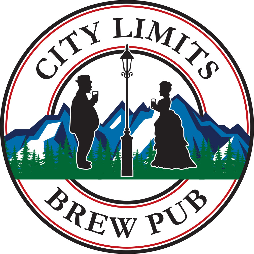 City Limits Brew Pub Logo