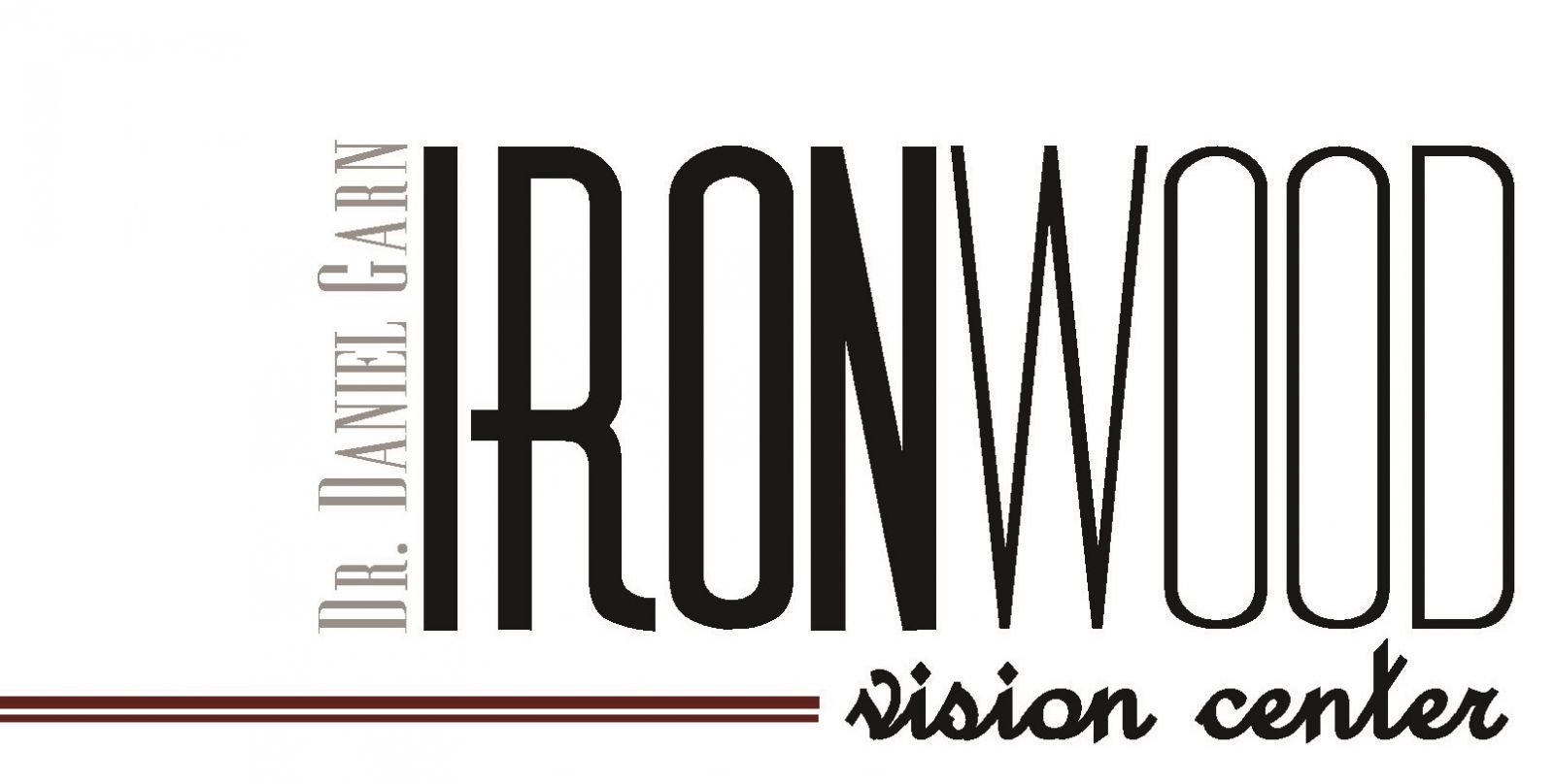 Ironwood Vision Center Logo